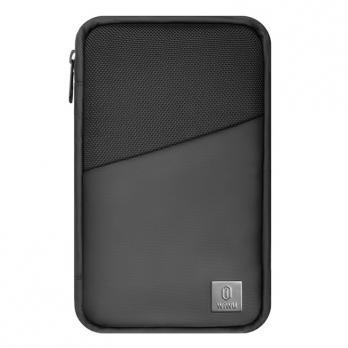 Чехол-органайзер WiWU Macbook Mate (Black)