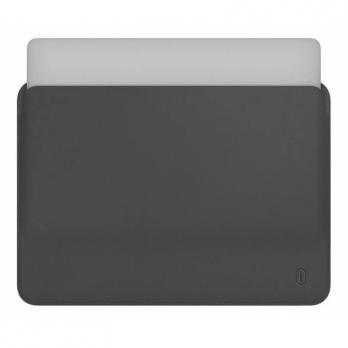 "Чехол для ноутбука WiWU Skin Pro II for Apple MacBook 12""  (Grey)"