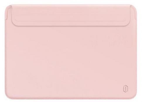 "Чехол для ноутбука WiWU Skin Pro II for Apple MacBook 12""  (Pink)"
