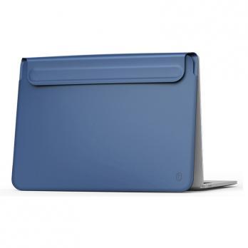 """Чехол для ноутбука WiWU Skin Pro II for Apple MacBook 12""""  (Blue)"""